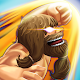 Angry BaBa: Hit & Far away APK