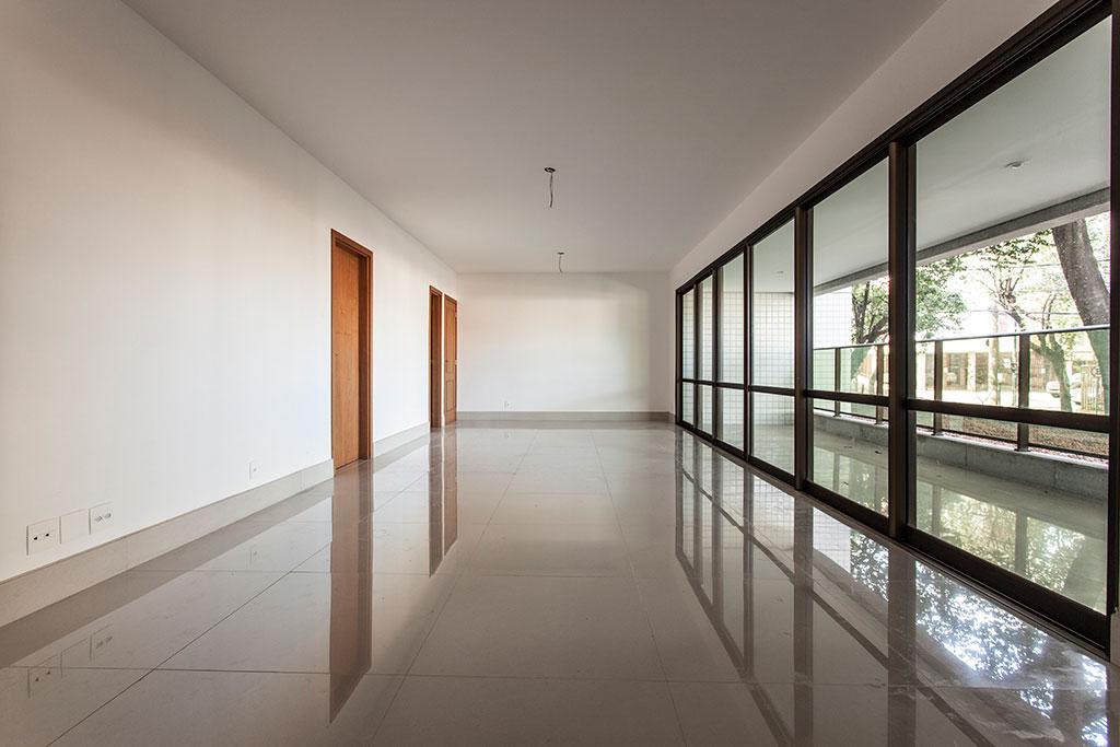 Apartamento 4 quartos, Vitrine Stillo, São Pedro, Belo Horiz...