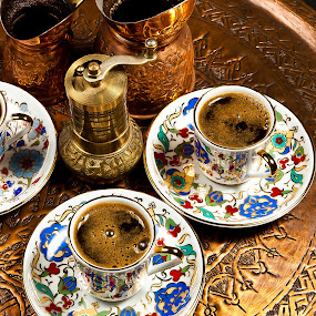 by Muzo Gul - Artistic Objects Cups, Plates & Utensils ( pwccups )