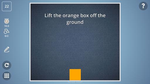 Brain It On! - Physics Puzzles screenshot 7