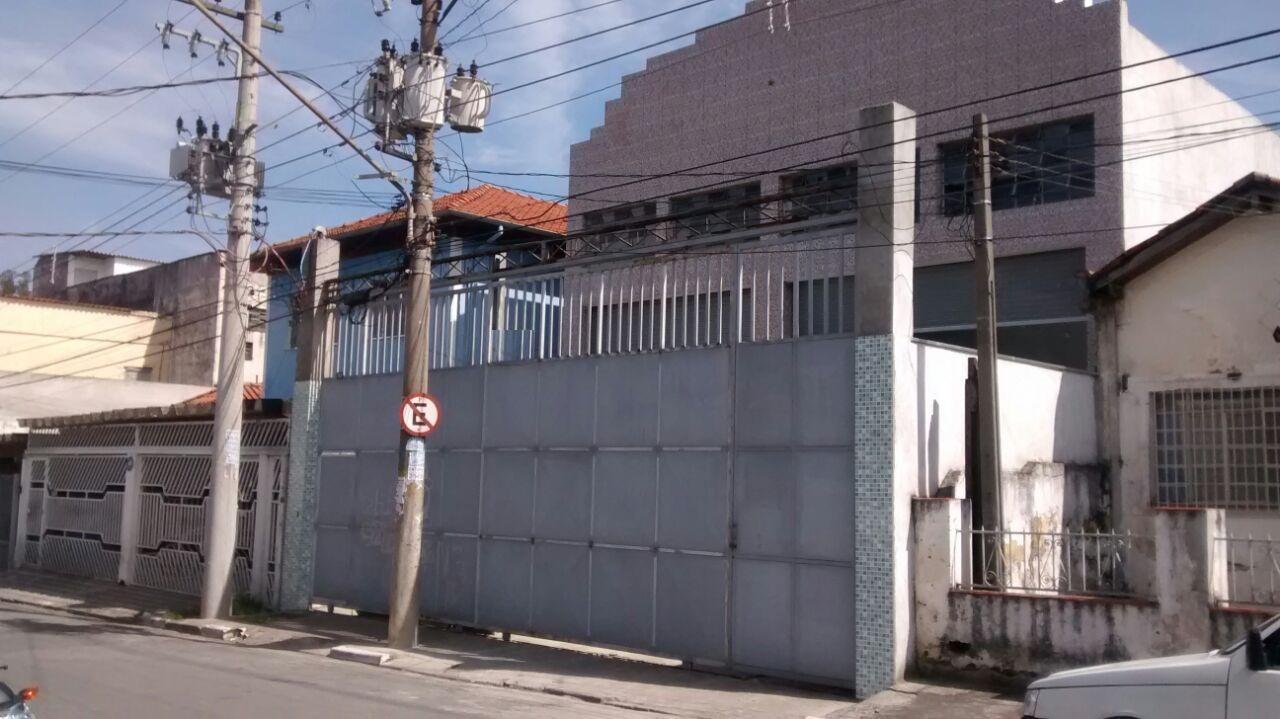 Galpão, Vila Galvão, Guarulhos (GA0159) - Foto 2