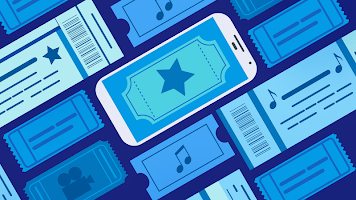 Show Biz: 5 Smashing Ticket Apps