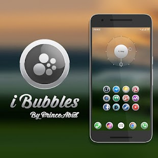 iBubbles- screenshot thumbnail