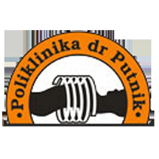 Android aplikacija Poliklinika Dr Putnik, Pančevo