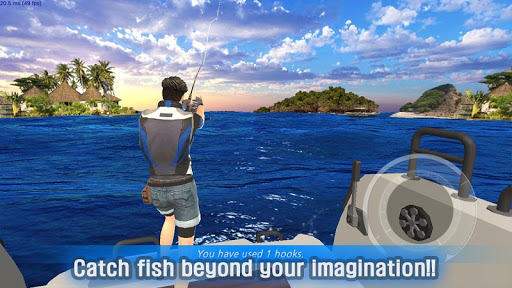 Power Fishing For PC