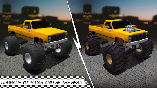 Monster Trucks Nitro- screenshot thumbnail