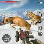 Deer Hunter Free Icon