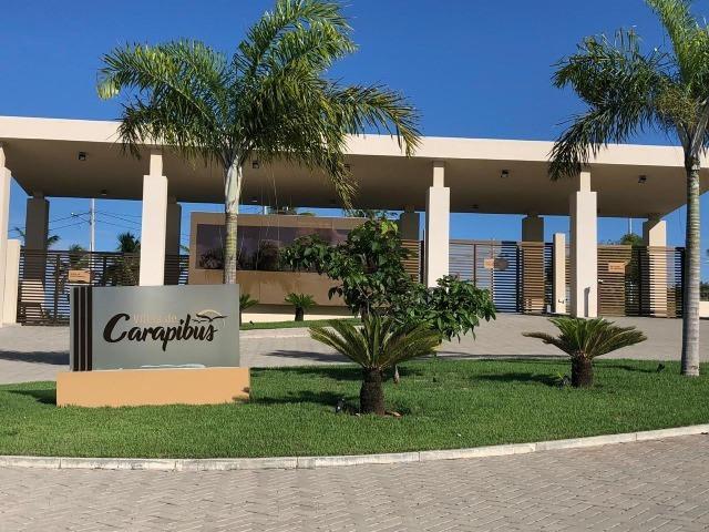 Terrenos (01 ou 02 juntos) no Cond. Villas de Carapibus.
