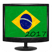 App Canales television brasil APK for Windows Phone