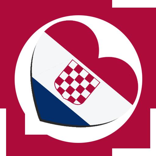 Android aplikacija Croatia Chat & Dating Free na Android Srbija