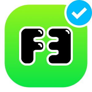 F3 - Anonymous questions, Chat For PC / Windows 7/8/10 / Mac – Free Download