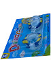 миниатюра Очки для плавания, Детские, Фигурки, IQ Sport, Swim, S3, Рыбки 2