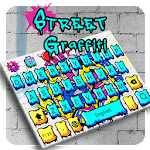 Street Graffiti Theme Icon
