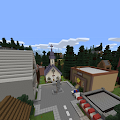 Map for MCPE Gravity Falls APK for Bluestacks