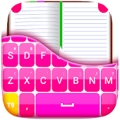 Diary Keyboard APK for Ubuntu