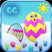 Surprise Egg: Easter Fun APK for Ubuntu