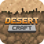 Download Desert Craft APK on PC