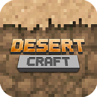 Desert Craft For PC (Windows And Mac)
