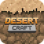 Game Desert Craft APK for Windows Phone