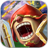 Game Clash of Lords 2: Clash Divin APK for Kindle