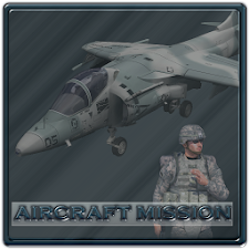 aircraft mission