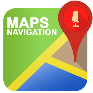 Voice Navigation All & Places For PC