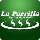 App La Parrilla Rotisserie && Grill APK for Windows Phone
