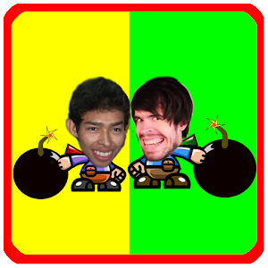 FernanFloo and JuegaGerman