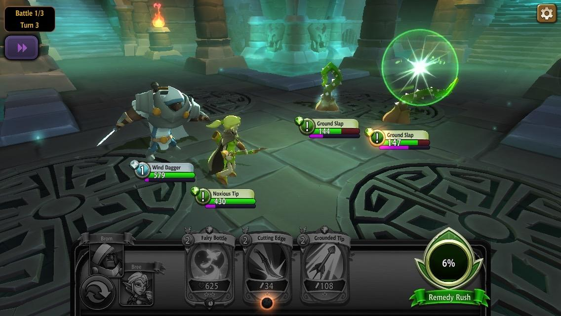 BattleHand Screenshot 5