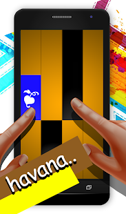Havana Piano Tiles for pc