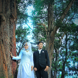 by Mas Sutris - Wedding Other