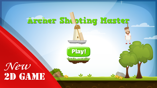 Archer Shooting Master - screenshot