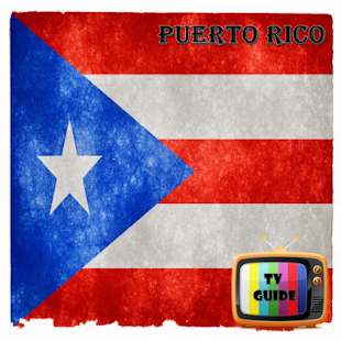 Puerto Rico TV GUIDE - screenshot
