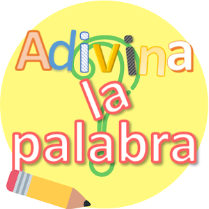 Adivina la palabra. Vocabulario español For PC (Windows & MAC)