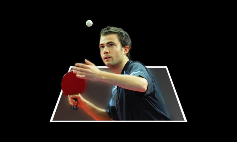 Table Tennis Edge Screenshot 1