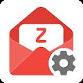 Zoho Mail Admin APK for Bluestacks