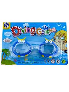 Очки для плавания, D0002/10061