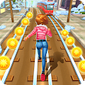 Game Subway Rush Runner apk for kindle fire