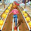 Subway Rush Runner