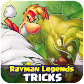 FREEGUIDE Rayman Legends APK for Bluestacks