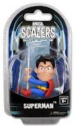"Фигурка ""Scalers Mini Figures 2"" Wave 3 - Superman (Characters)"