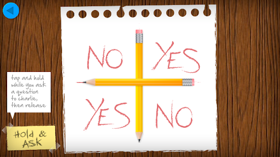 how to play charlie charlie challenge game
