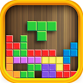 Game Brick Puzzle - Block Classic apk for kindle fire