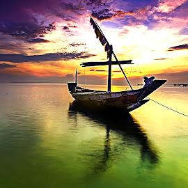 by Surya 46 - Transportation Boats