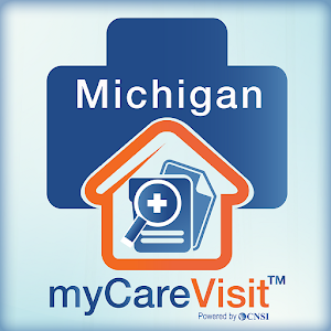 myCareVisit Michigan For PC / Windows 7/8/10 / Mac – Free Download
