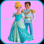 Cinderella Story VIDEOs Icon