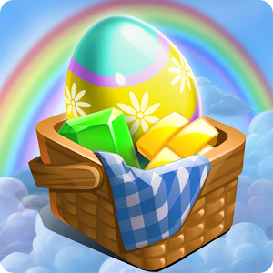 Wizard of Oz: Magic Match App Icon