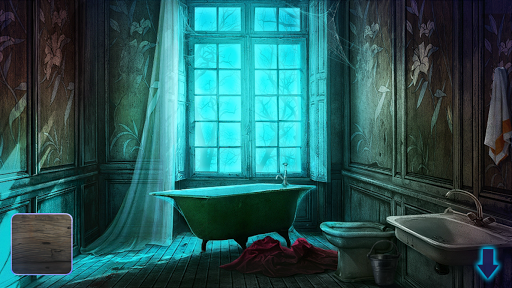 Home darkness - Escape - screenshot