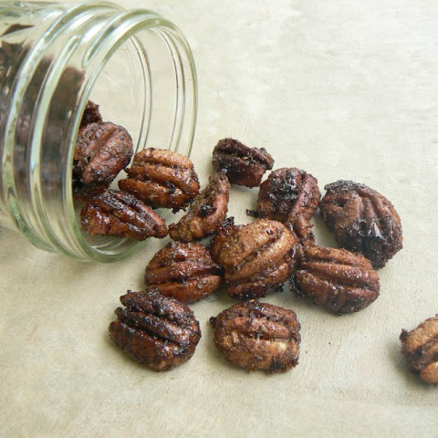 Ritz-Carlton Lodge Spiced Pecans