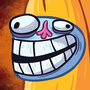 Troll Face Quest Internet Memes Online PC (Windows / MAC)
